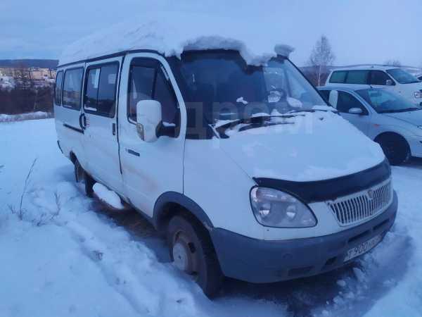 ГАЗ 2217, 2007 год, 100 000 руб.