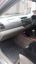 Toyota Camry, 2001 год, 380 000 руб.