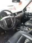Land Rover Discovery, 2007 год, 600 000 руб.