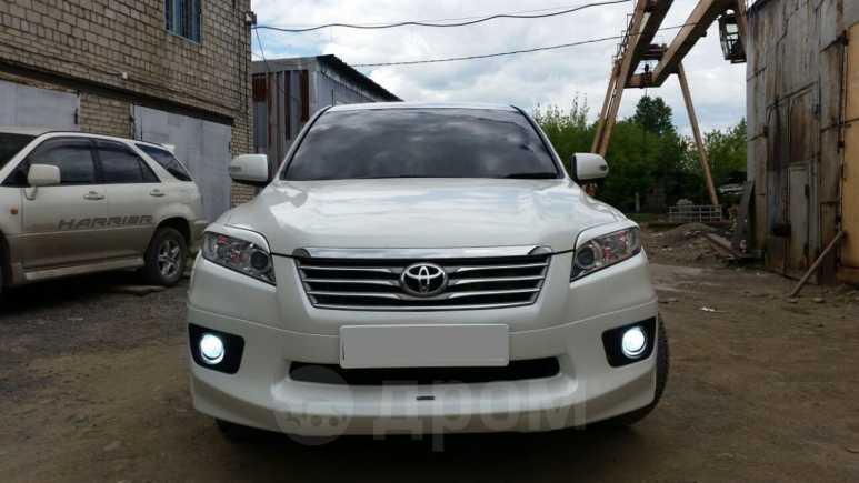 Toyota Vanguard, 2011 год, 1 250 000 руб.