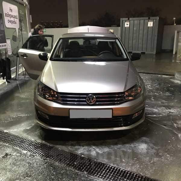 Volkswagen Polo, 2019 год, 800 000 руб.