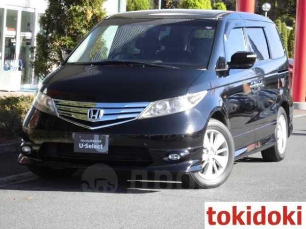 Honda Elysion, 2009 год, 320 000 руб.