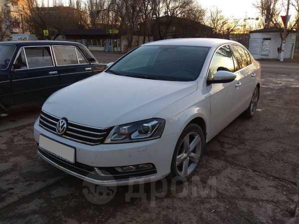 Volkswagen Passat, 2012 год, 1 070 000 руб.