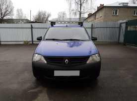 Александров Renault Logan 2007