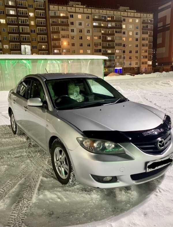 Mazda Axela, 2004 год, 260 000 руб.