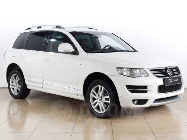 Volkswagen Touareg, 2008 год, 1 029 000 руб.