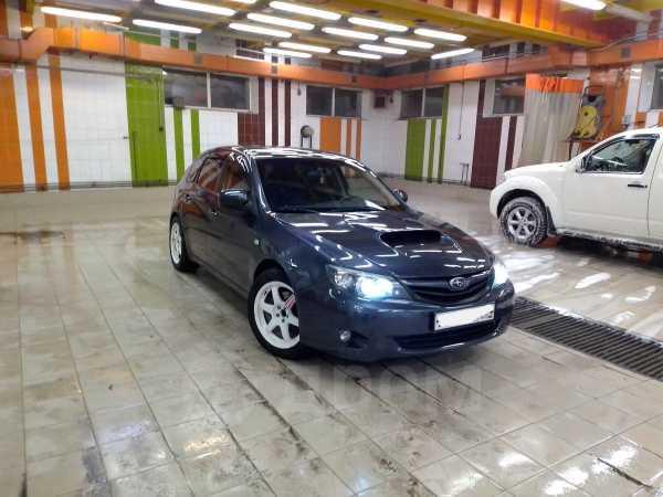 Subaru Impreza WRX, 2008 год, 615 000 руб.