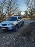 Acura MDX, 2002 год, 280 000 руб.
