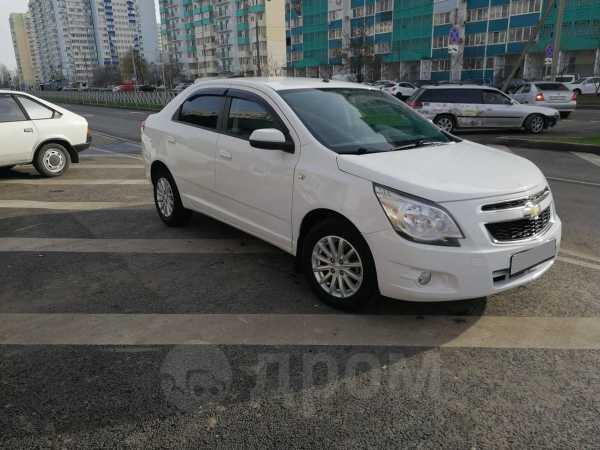 Chevrolet Cobalt, 2014 год, 375 000 руб.