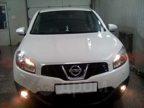 Nissan Qashqai, 2013 год, 810 000 руб.