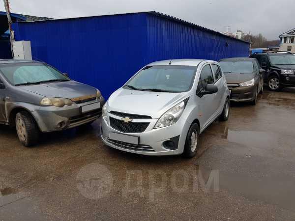 Chevrolet Spark, 2011 год, 256 000 руб.