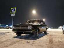 Курск ГАЗ 24 Волга 1978