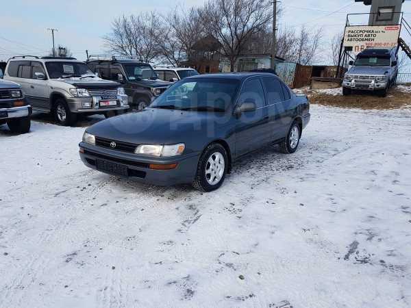 Toyota Corolla, 1994 год, 198 000 руб.