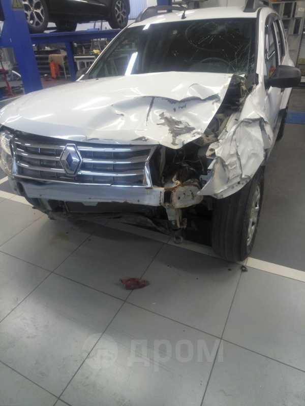 Renault Duster, 2013 год, 300 000 руб.