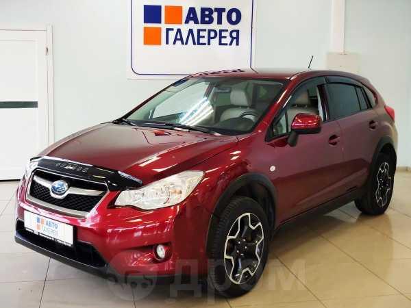 Subaru XV, 2011 год, 649 640 руб.