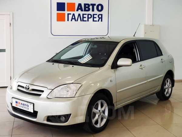 Toyota Corolla, 2004 год, 299 635 руб.