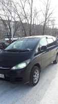 Toyota Estima, 2001 год, 370 000 руб.