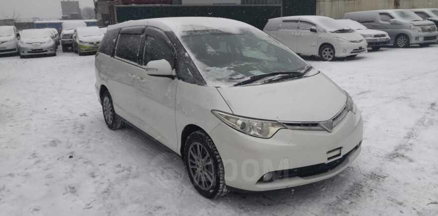 Toyota Estima, 2008 год, 295 000 руб.