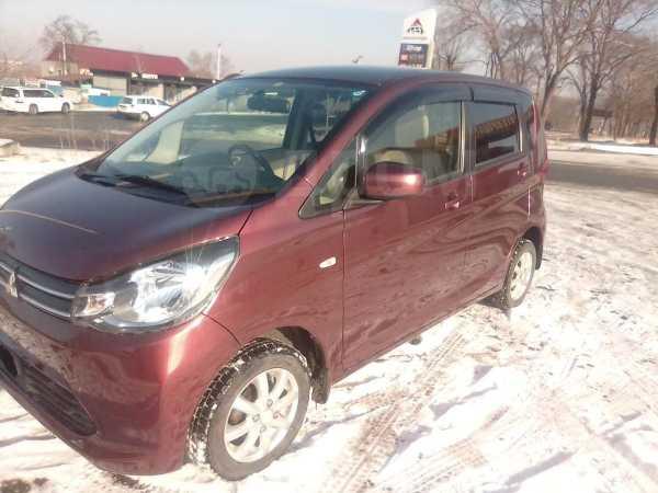 Mitsubishi eK Wagon, 2014 год, 305 000 руб.