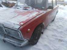Яковлевка 2107 1988