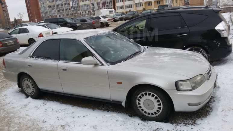 Honda Inspire, 1996 год, 150 000 руб.