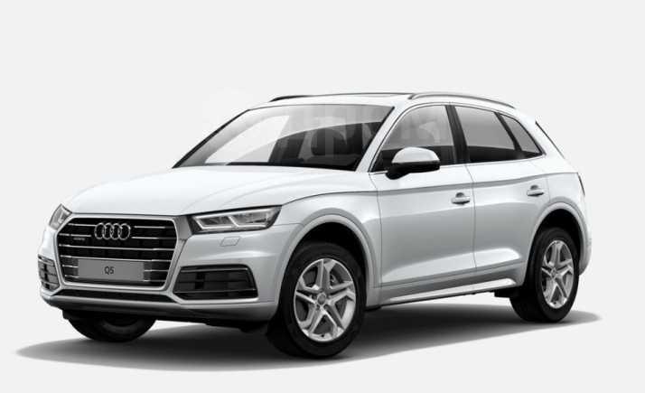 Audi Q5, 2019 год, 3 100 000 руб.