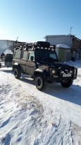 Land Rover Defender, 2010 год, 1 450 000 руб.