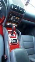 Porsche Cayenne, 2006 год, 1 100 000 руб.