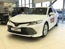 Тюмень Toyota Camry 2019