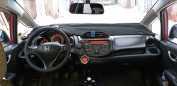 Honda Jazz, 2011 год, 500 000 руб.