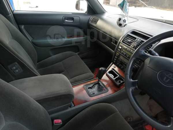 Toyota Celsior, 2000 год, 345 000 руб.