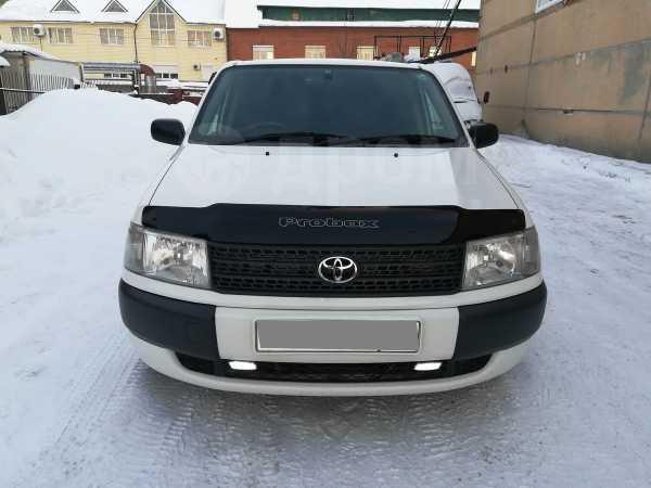 Toyota Probox, 2013 год, 460 000 руб.