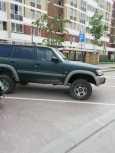 Nissan Patrol, 1999 год, 490 000 руб.