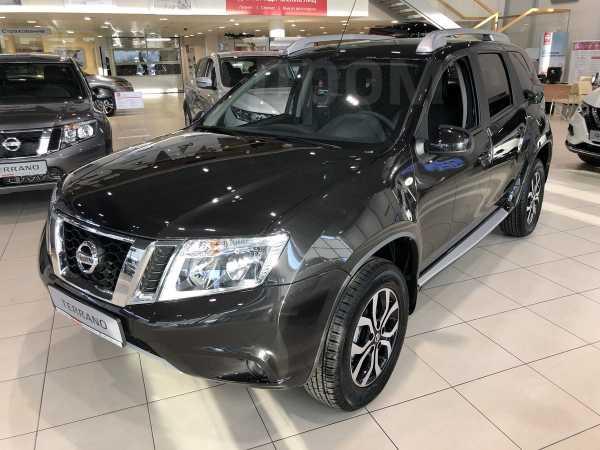 Nissan Terrano, 2019 год, 1 376 500 руб.