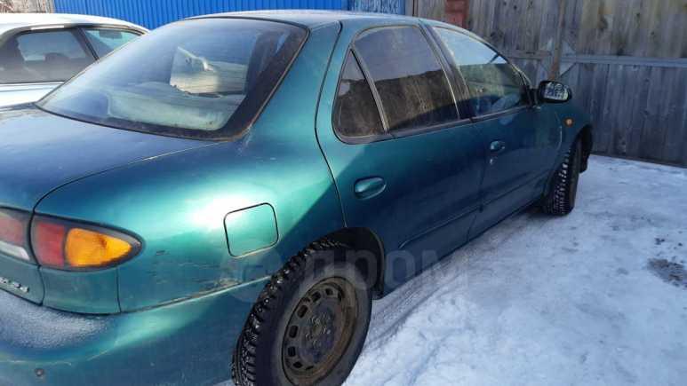 Toyota Cavalier, 1996 год, 125 000 руб.