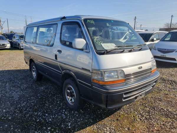 Toyota Hiace, 1993 год, 360 000 руб.