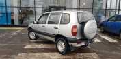 Chevrolet Niva, 2004 год, 149 000 руб.