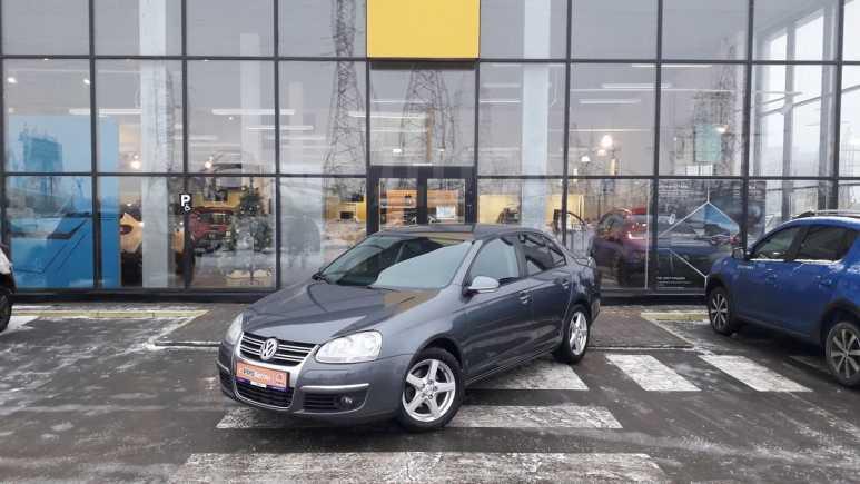 Volkswagen Jetta, 2010 год, 405 000 руб.
