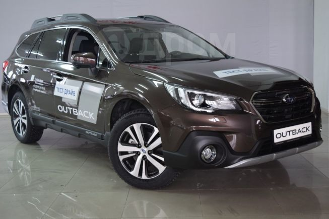 Subaru Outback, 2019 год, 2 749 900 руб.