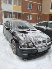 Екатеринбург Aristo 1999