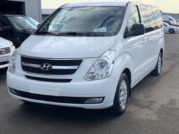 Hyundai Starex, 2015 год, 1 570 000 руб.