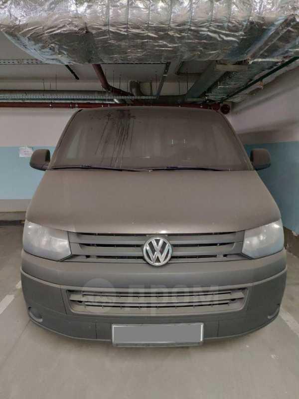 Volkswagen Transporter, 2013 год, 500 000 руб.