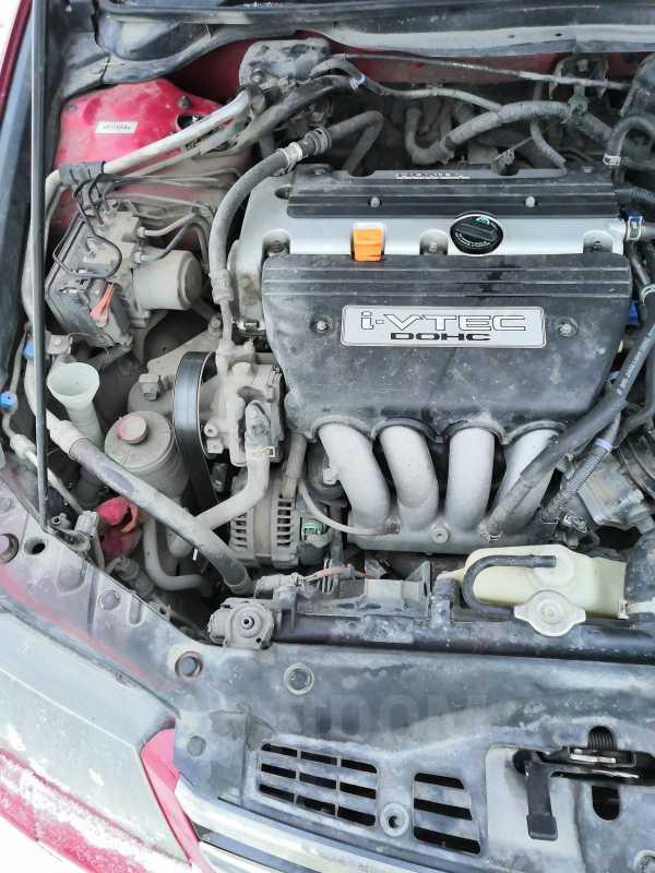 Honda Accord, 2007 год, 500 000 руб.