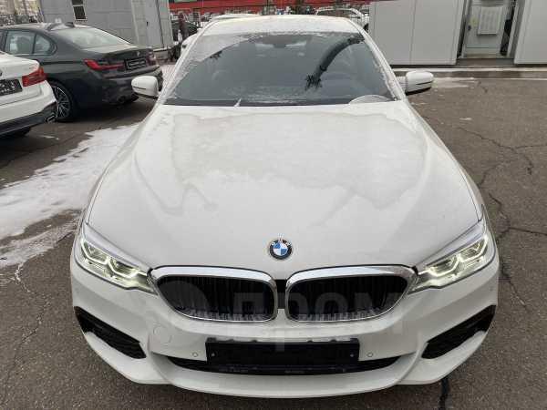 BMW 5-Series, 2019 год, 3 890 000 руб.
