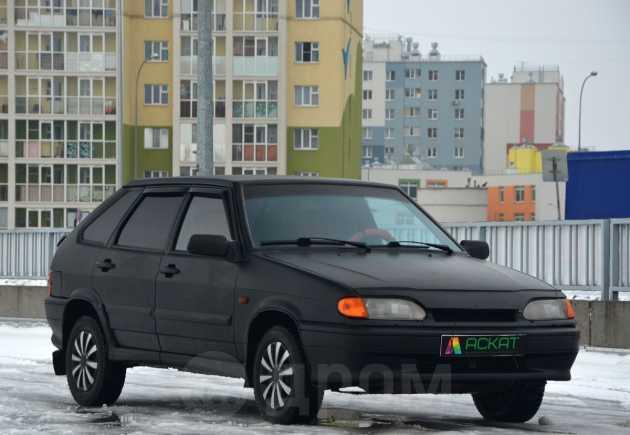 Лада 2114 Самара, 2009 год, 125 000 руб.