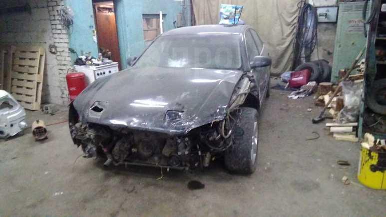 Audi A8, 2005 год, 300 000 руб.