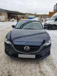 Mazda Mazda6, 2017 год, 1 150 000 руб.