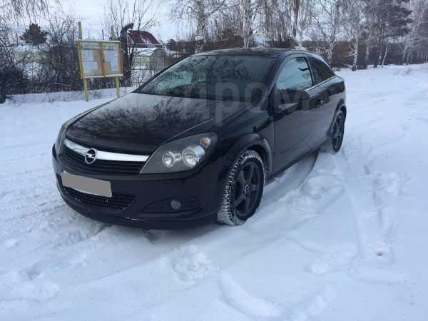 Opel Astra GTC, 2008 год, 290 000 руб.