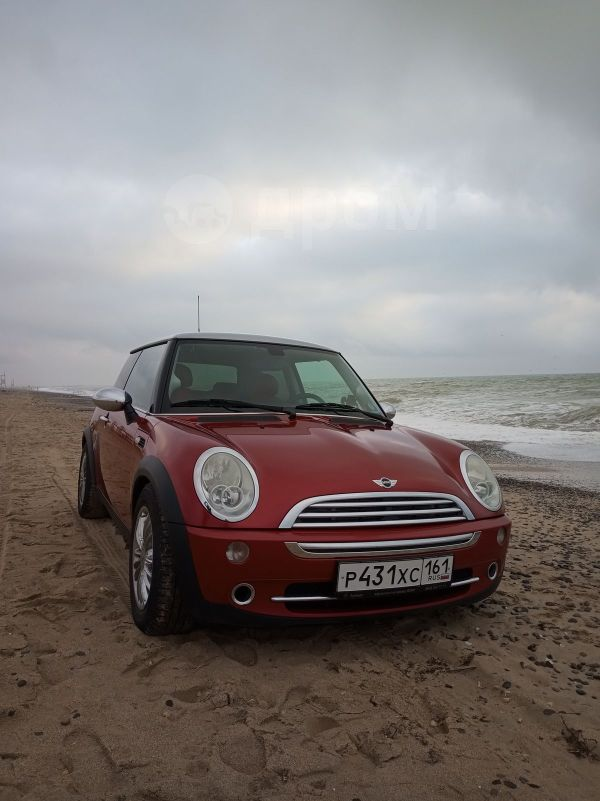 Mini Hatch, 2006 год, 350 000 руб.