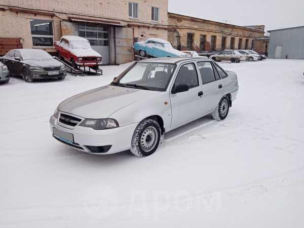Daewoo Nexia, 2011 год, 165 000 руб.